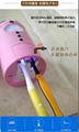 Intelligent drying toothbrush sterilizer-C3 8