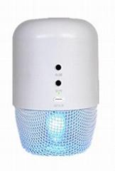 UV sterilizing lamp for cat, dog and
