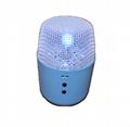 便攜式語言播報定時可充電大電池使用時間長紫外線殺菌燈C4 9