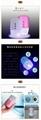 Ozone UV sterilization lamp for home kitchen refrigerator wardrobe bathroom 10