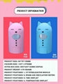 Intelligent drying toothbrush sterilizer-C3 13