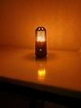 LED便攜火焰燈火把燈KTV酒吧婚慶戶外露營場所 5