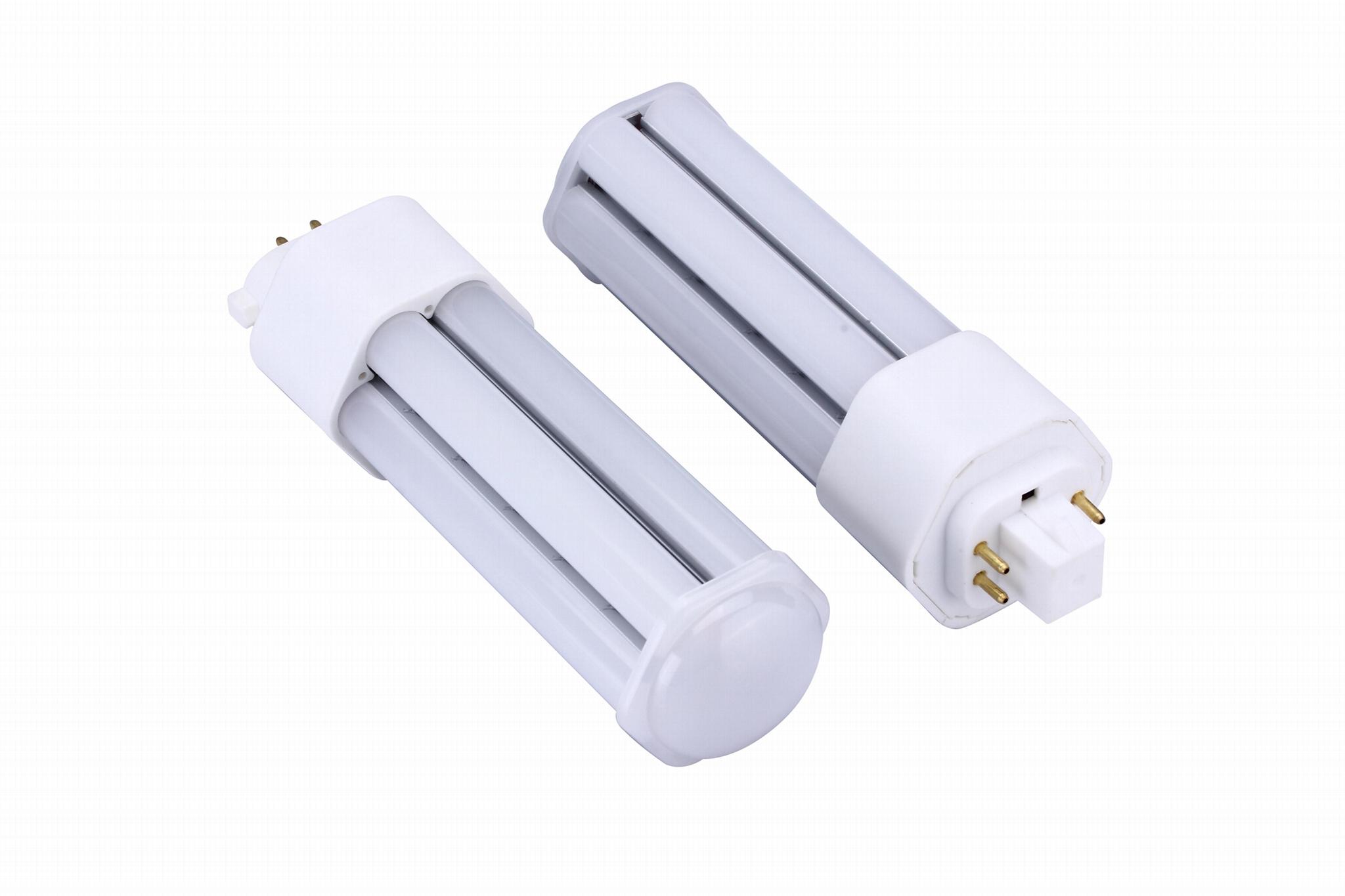 GX24Q LED 節能燈8w 3