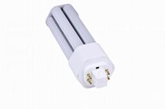 GX24Q LED 节能灯8w
