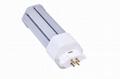 GX10Q 3U LED横插灯