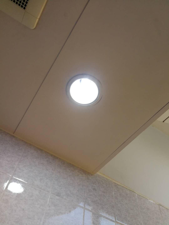 GX10Q 3U LED橫插燈燈11w 6