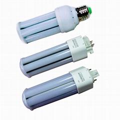 GX10Q LED 日本节能灯 8W