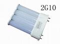 2G10 LED橫插燈管 7W