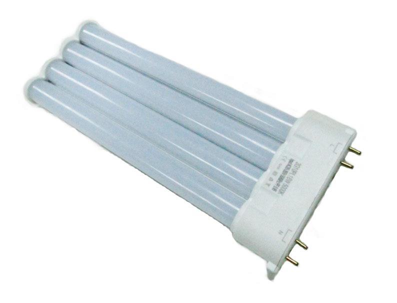 2G10 LED横插灯管 7W 3
