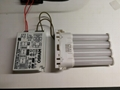 2G10 兼容電子鎮流器橫插燈