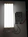 2G10 兼容電子鎮流器LED橫插燈管 15W 2