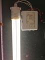 2G10 兼容电子镇流器LED横插灯管 15W 12