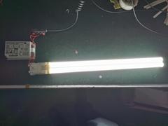 LED 2G11兼容電子鎮流器橫插燈 9W