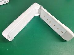 LED折疊殺菌UV紫外線除螨電梯手機鍵盤玩具汽車觸摸便攜消毒棒