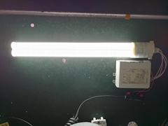 LED 2G11兼容电子镇流器横插灯 15W