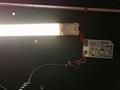 LED 2G11兼容電子鎮流器橫插燈 15W 5