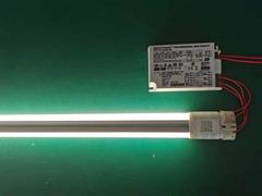 LED 2G11兼容电子镇流器横插灯 18W