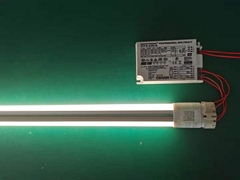 LED 2G11兼容電子鎮流器橫插燈 18W