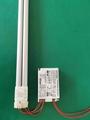 LED 2G11兼容電子鎮流器橫插燈 18W 4