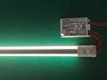 LED 2G11兼容电子镇流器横插灯 22W 2