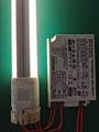 LED 2G11兼容電子鎮流器橫插燈 22W 3