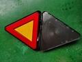 ip65防水型LED三角警示牌閃爍爆閃警告牌 6