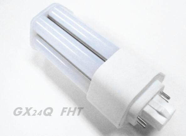GX24 3U LED節能燈11w 6