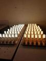 GX24 3U LED節能燈11w 5