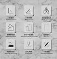 新款1秒桌面折叠铝合金手机平板懒人支架礼品定制支架 9