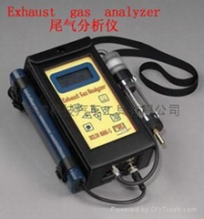 Emission control system diagnostic servicing kit