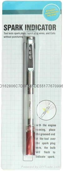 High Voltage Tools : Ignition high voltage probe tool gv gemvirtue