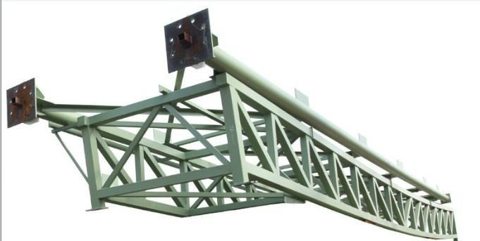 東莞深圳惠州鋼結構施工H型鋼及桁架(鋼構一級) 2