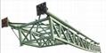 东莞深圳惠州钢结构施工H型钢及桁架(钢构一级) 2