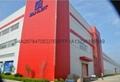 东莞深圳惠州钢结构施工H型钢及桁架(钢构一级) 3