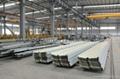 东莞深圳惠州钢结构施工H型钢及桁架(钢构一级) 5