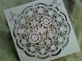 纸卡类烧花 1