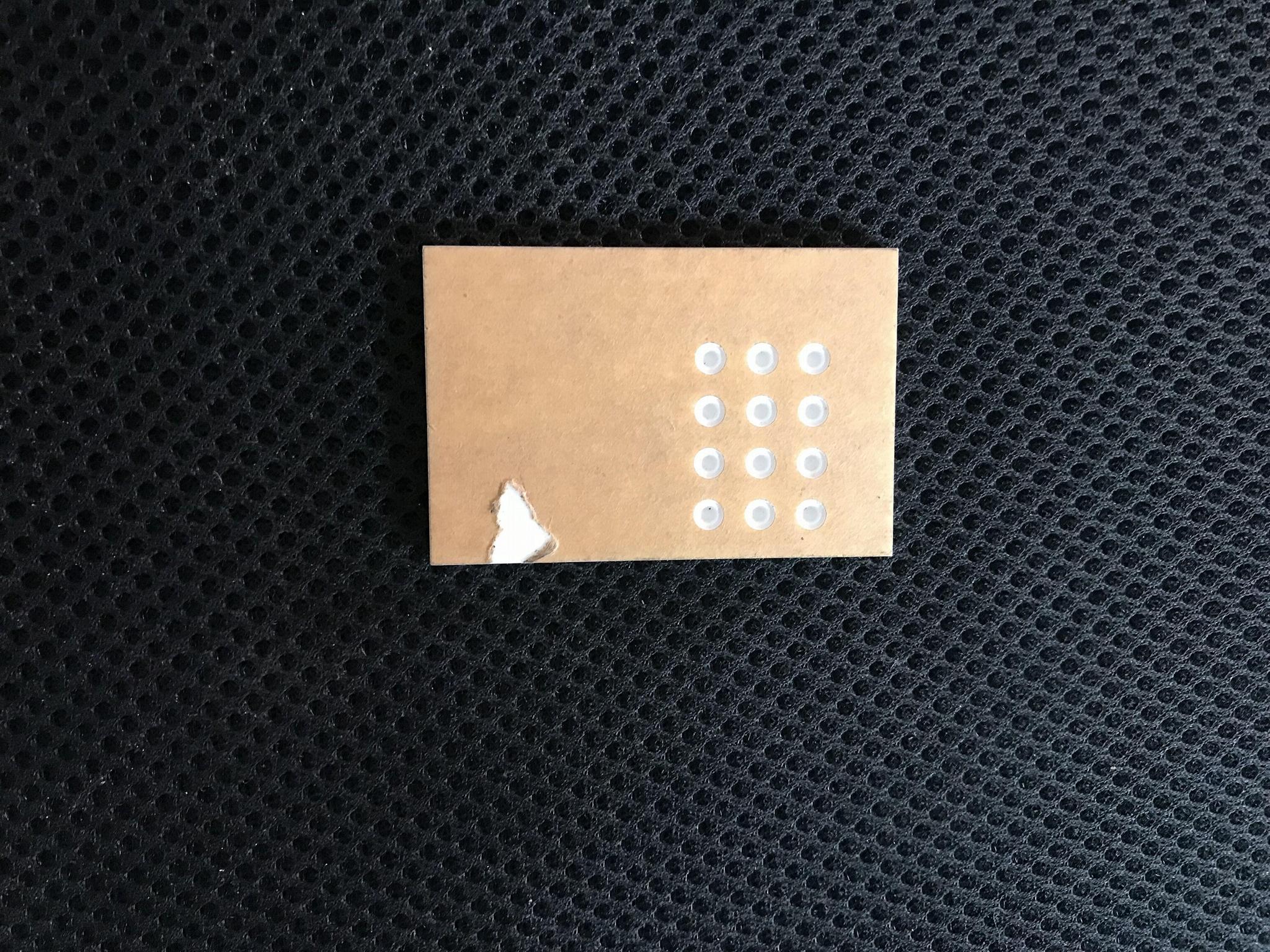 纸卡类烧花 2