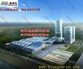 鋁鎂錳屋面板YX65-420
