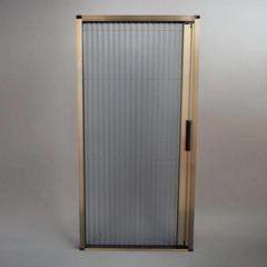 大連金剛網紗窗廠家定製品質保証