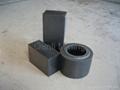 鋼包用鎂碳磚