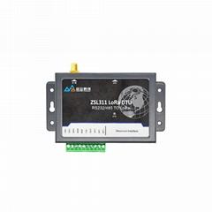 LORA串口無線數據透明傳輸終端ZSL311