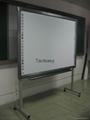 88 inch Interactive smart board for