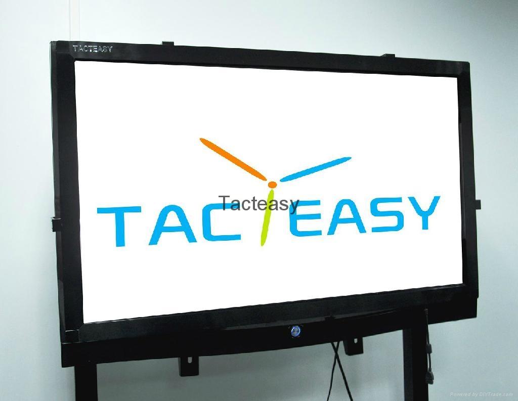 Как телевизор сделать сенсорный экран