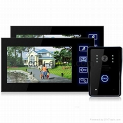 "7"" TFT Color LCD Video D"