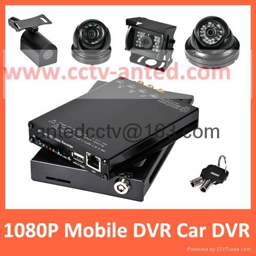 Dvr sd Card Video Recorder