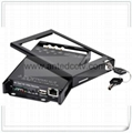 HD 1080P Mobile DVR Camera Systems 4 Channel  Vehicle Video Recorder for Car Bus 4