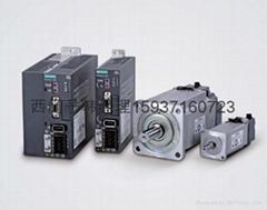 西門子V80伺服電機