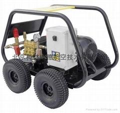 350bar high pressure cleaner