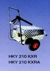 HKY210高壓冷水清洗機