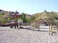 景觀湖防滲土工膜 1